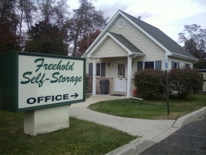 photo of Freehold Self Storage