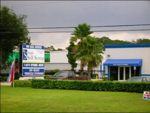 photo of Simply Self Storage - Titusville Access