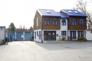 photo of Simply Self Storage - Chelmsford