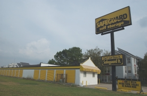 photo of Safeguard Self Storage - Harvey - Manhattan Blvd