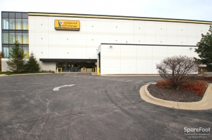 photo of Safeguard Self Storage - Palatine - Northwest Hwy
