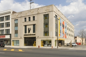 photo of Safeguard Self Storage - Philadelphia - Broad St