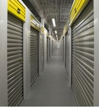 photo of Safeguard Self Storage - East Williamsburg