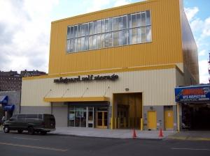 photo of Safeguard Self Storage - Bronx - Jerome Ave