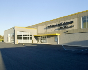 photo of Safeguard Self Storage - Philadelphia - Keystone St