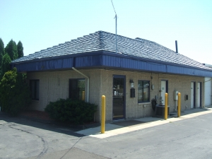 photo of Simply Self Storage - Taylor