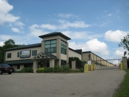 photo of Simply Self Storage - Madison Road/Hyde Park