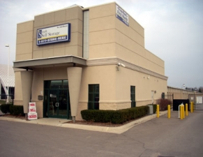 photo of Simply Self Storage - Romeo Plank/Clinton Township