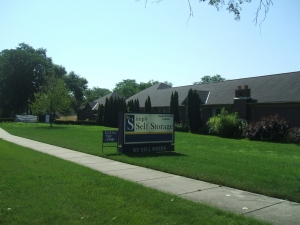 photo of Simply Self Storage - Dearborn Heights