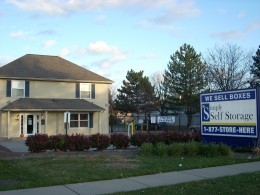 photo of Simply Self Storage - Garfield Road-Clinton Township