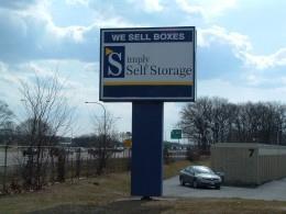photo of Simply Self Storage - Warwick