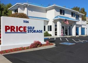 photo of Price Self Storage Walnut Creek