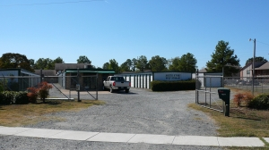 photo of North Shreveport Self Storage Inc.