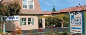 photo of Los Gatos Storage Services