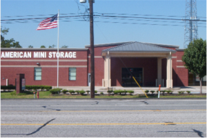photo of American Mini Storage - Missouri City