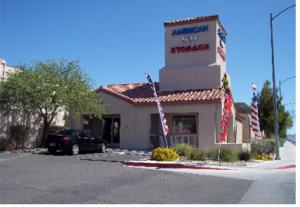 photo of American Mini Storage - Las Vegas