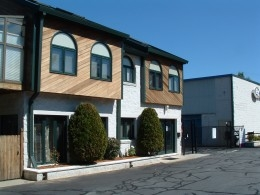 photo of Simply Self Storage - Shrewsbury