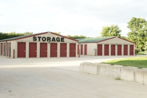 photo of A Place to Store - Galesburg MI