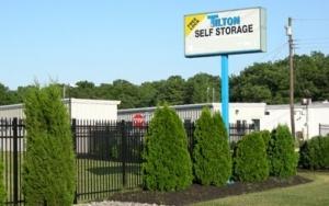 photo of Tilton Self Storage