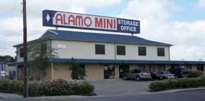 photo of Alamo Broadway Mini-Storage