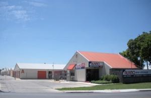 photo of Alamo Eisenhauer Mini-Storage