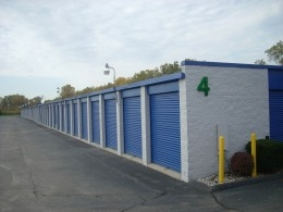 photo of Simply Self Storage - Groesbeck Hwy/Clinton Twnshp