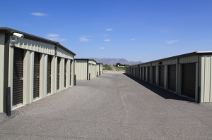 photo of AAA Affordable Self Storage
