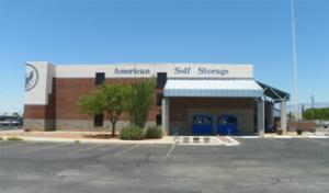 photo of American Self Storage