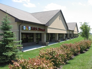photo of SOS Self Storage of Noblesville