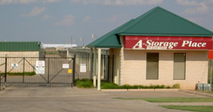 photo of A-Storage Place Lubbock