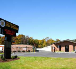 photo of LandMark Self Storage