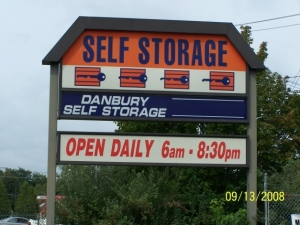 photo of Danbury Self Storage - Beaverbrook Road