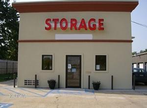 photo of BLM Storage