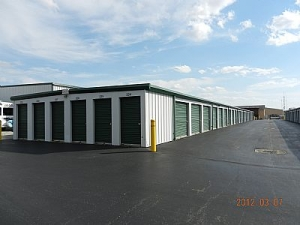 photo of M & L Storage - Edinburgh