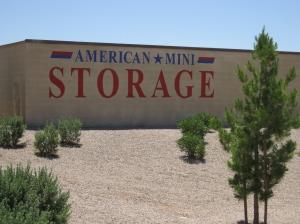 photo of American Mini Storage - Chandler
