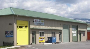 photo of Murphy Street Storage