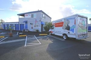 photo of PSA Storage - Rosemead