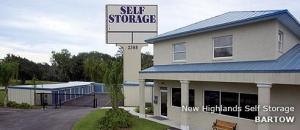 photo of New Highlands Self Storage