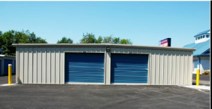 photo of Linden & Roselle Self Storage