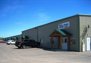 photo of Grand Teton Business Park and Storage