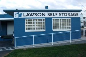 photo of Lawson Self Storage