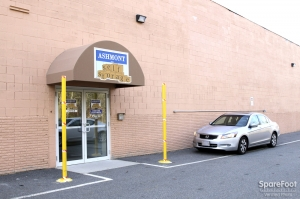 photo of Ashmont Self-Storage