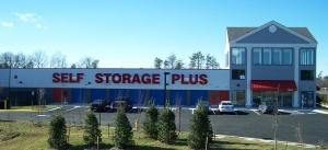 photo of Self Storage Plus - Manassas