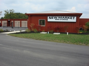 photo of New Market Mini Storage