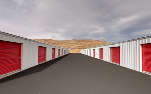 photo of Washoe Valley Storage