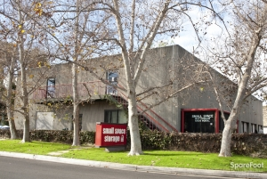 photo of Small Space Self Storage