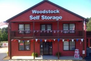 photo of Woodstock Self Storage