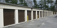 photo of Kingston Self Storage