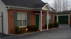 photo of Regional Mini Storage - East Fayette