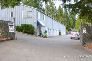 photo of Affordable Self Storage - Silverdale